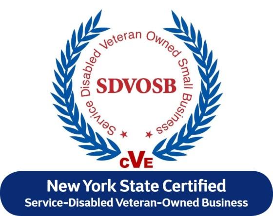 Combined SDVOSB  Logos